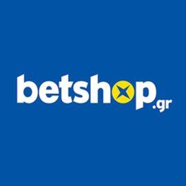 Betshop Casino Προσφορές*