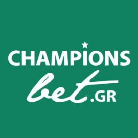Championsbet Προσφορές* bonus