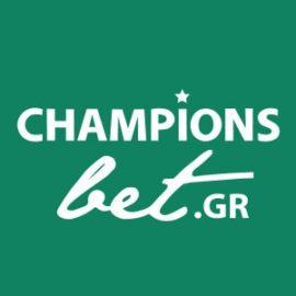 Championsbet Casino bonus
