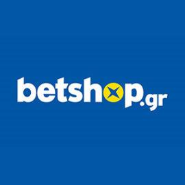 Betshop Casino Προσφορές* bonus