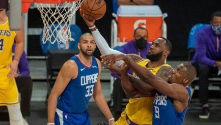 NBA FRIDAY MONSTER: Fantasy με 50.000€* εγγυημένα στη Stoiximan!