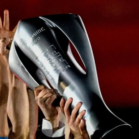 Οι αποδόσεις για τον πρωταθλητή της Super League της νέα σεζόν!